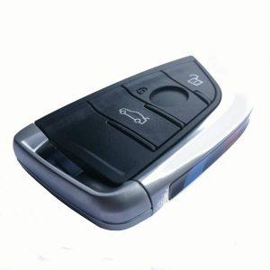 BMW CAS4, CAS4 + 868Mhz KeylessGo