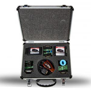 Keymaster PolDiag Devices
